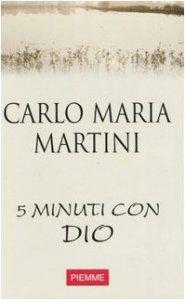 Copertina di 'Cinque minuti con Dio [vol_6]'