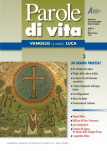 Parole di Vita 2010 - n. 3