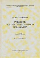 Prediche sul secondo capitolo della Genesi. - Giordano da Pisa