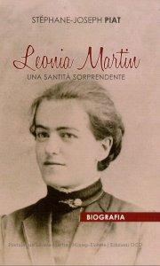 Copertina di 'Leonia Martin. Una santità sorprendente'