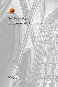 Copertina di 'Il mistero di Aquitania'