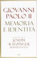 Memoria e identità - Giovanni Paolo II