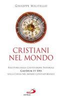 Cristiani nel mondo - Giuseppe Militello