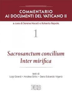 Copertina di 'Commentario ai documenti del Vaticano II'