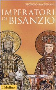 Copertina di 'Imperatori di Bisanzio'