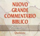 Nuovo grande commentario biblico. CD-ROM