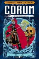 Le cronache di Corum - Baron Mike, Mignola Mike