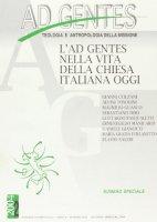 Ad gentes (2004) - AA.VV.