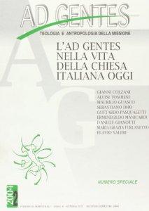 Copertina di 'Ad gentes (2004)'