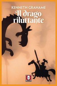 Copertina di 'Il drago riluttante'