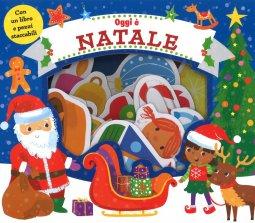 Copertina di 'Oggi è Natale'