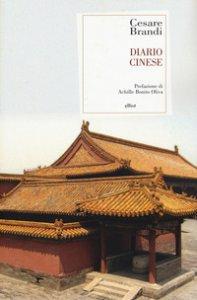 Copertina di 'Diario cinese'