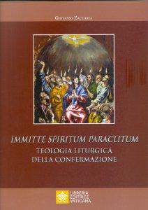 Copertina di 'Immitte Spiritum Paraclitum'