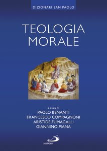 Copertina di 'Nuovo dizionario di teologia morale'