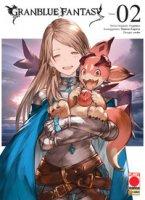Granblue Fantasy - Fugetsu Makoto