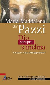 Copertina di 'Maria Maddalena de' Pazzi'