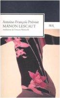 Manon Lescaut - Prévost Antoine-François