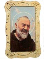 Immagine Padre Pio (10 pezzi)