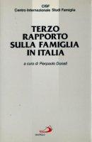 Terzo rapporto sulla famiglia in Italia