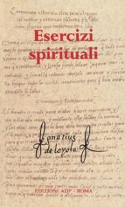 esercizi spirituali libro