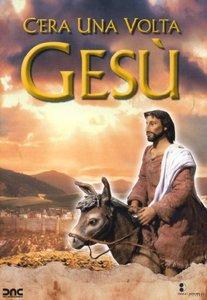 Copertina di 'C'era una volta Gesù'