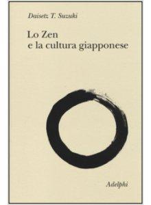 Copertina di 'Lo zen e la cultura giapponese'