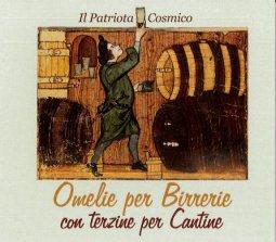 Copertina di 'Omelie per Birrerie con Terzine per Cantine'