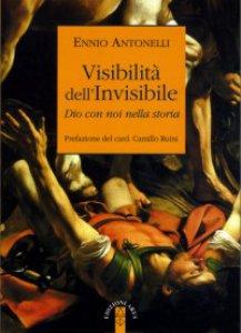 Copertina di 'Visibilità dell'Invisibile'