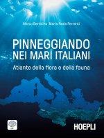 Pinneggiando nei mari italiani - Marco Bertolino