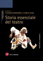 Storia essenziale del teatro