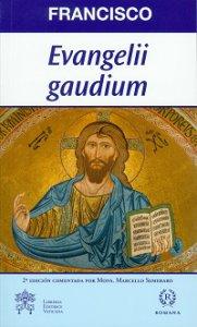 Copertina di 'Evangelii gaudium - SPAGNOLO'