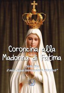 Copertina di 'Coroncina alla Madonna di Fatima'