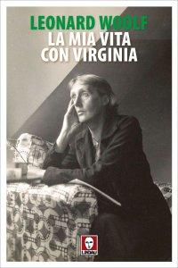 Copertina di 'La mia vita con Virginia'