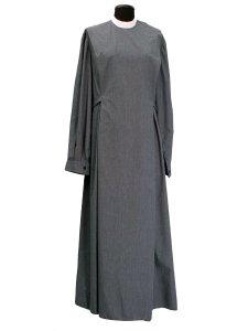 Copertina di 'Abito suora grigio tg. 52'