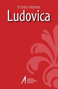 Copertina di 'Ludovica'