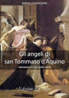 Gli angeli di San Tommaso d'Aquino - Stanzione Marcello