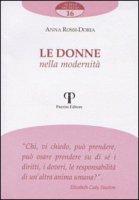 Le donne nella modernità - Rossi Doria Anna