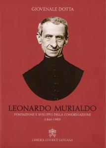 Copertina di 'Leonardo Murialdo'