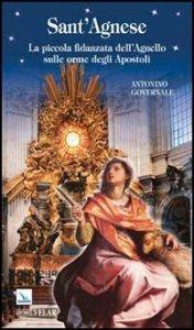 Copertina di 'Sant'Agnese'