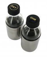 Immagine di 'Astuccio ( kit celebrazione messa) rigido e 2 bottiglie - 125 cc'