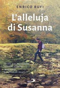 Copertina di 'L'alleluja di Susanna'