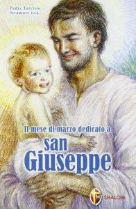 Copertina di 'Mese di marzo dedicato a san Giuseppe'