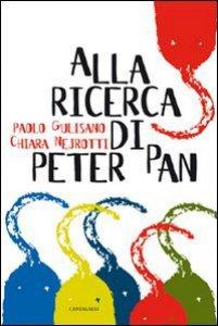 Copertina di 'Alla ricerca di Peter Pan'