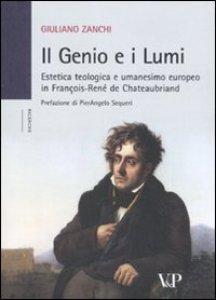 Copertina di 'Il genio e i Lumi'