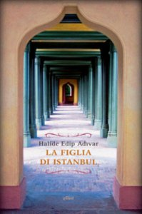 Copertina di 'La figlia di Istanbul'