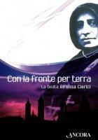 Con la fronte per terra - Santina Dino