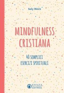 Copertina di 'Mindfulness cristiana'