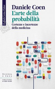 Copertina di 'L' arte della probabilità'