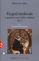 Esegesi medievale - De Lubac H.