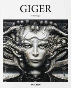 Copertina di 'Giger'